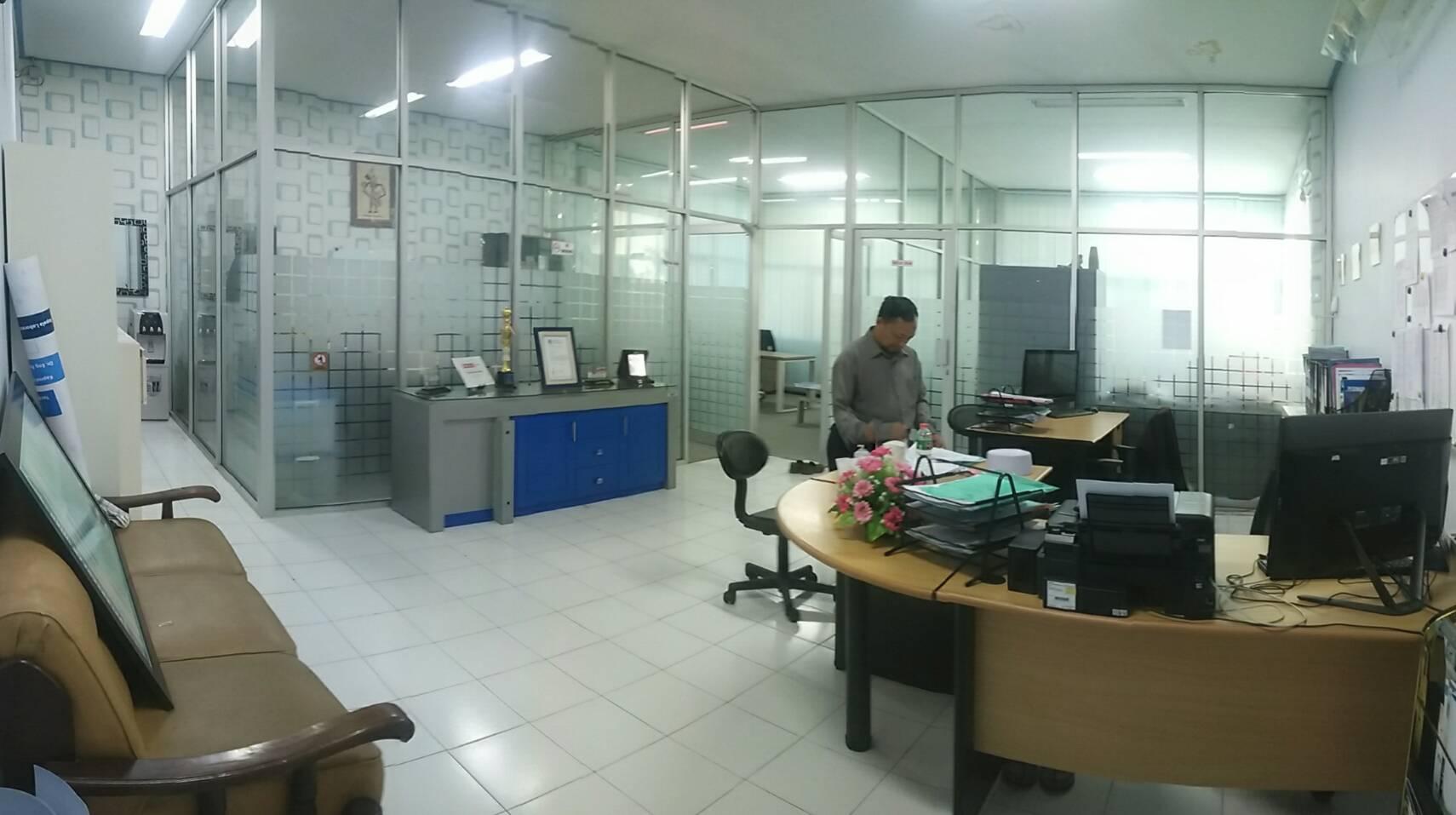 Ruang Administrasi